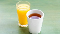 the coffee orange juice sheraton milan malpensa breakfast